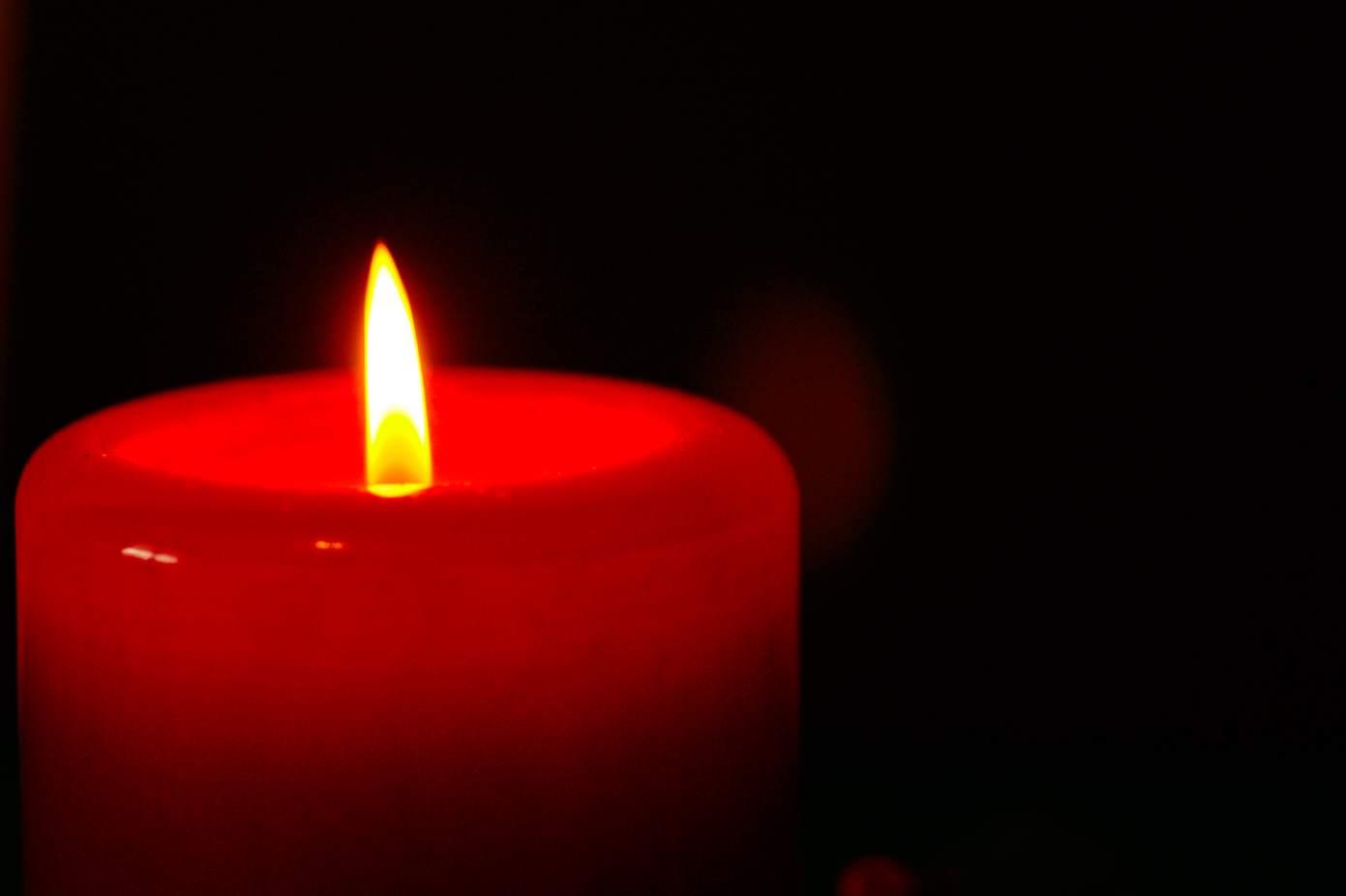 christmas candle light service elizabeth baptist church